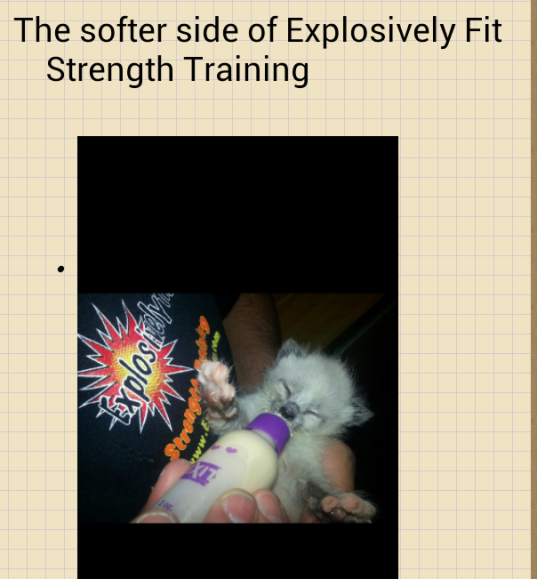 The softer side of Explosivelyfit Strength Training.png